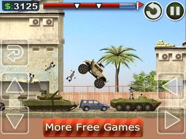 Spec Ops Race Free Game