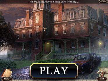 Abandoned: Chestnut Lodge Asylum Free Games Download