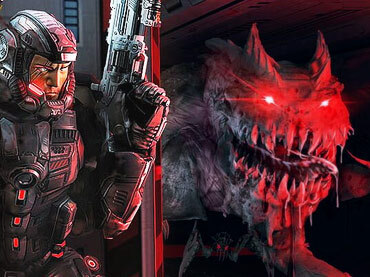 Alien Shooter 2 Game Free Downloads