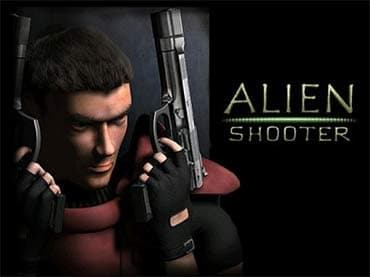 Alien Shooter Free Game
