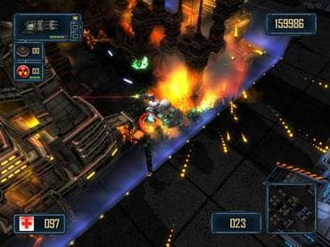 Alien Terminator Deluxe Free Game
