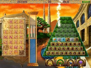 Amazing Pyramids Free Games Download