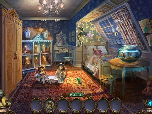 The Curse Of King Tuts Tomb Torrent: Screenshot Amulet Of Dreams