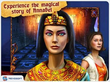 Annabel Free Games Download