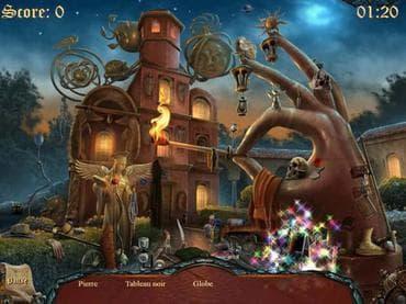 Apothecarium World Free Game