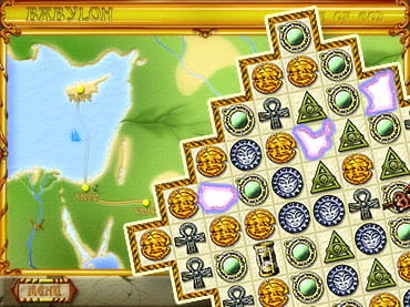 Atlantis Quest Free Games Download
