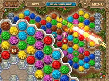 Azteca Puzzle Game Free Downloads