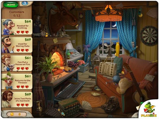 Barn Yarn Screenshot 1