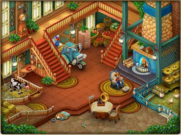 Barn Yarn Free Game