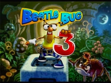 beetle bug 3 - Kids Images Free Download