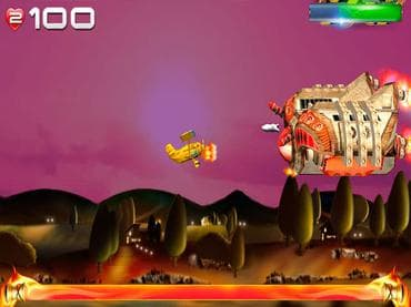Big Air War Free Games Download