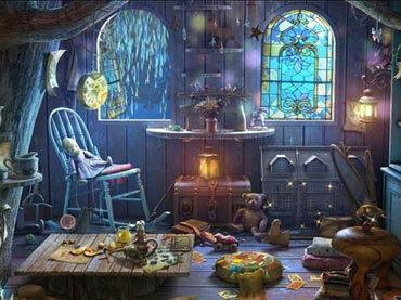 Blue Tear Free Game