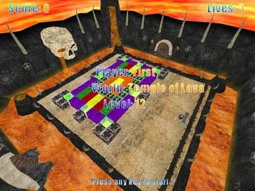 Breakout 3D Free Game