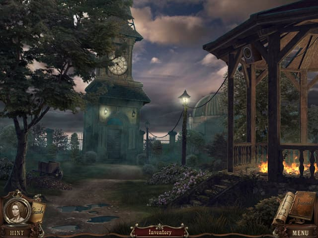 Free Game Screenshot