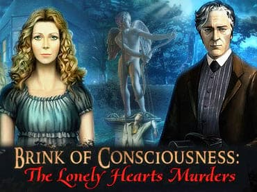 Brink of Consciousness the Lonely Hearts Murders Free Games Download