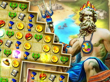 Call of Atlantis: Treasures of Poseidon Free Games Download