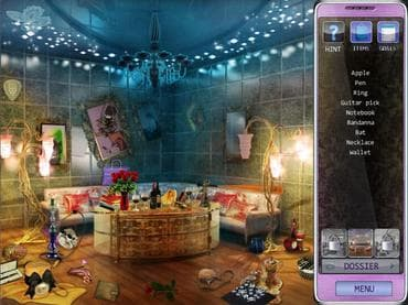 Cases of Stolen Beauty Free Games Download