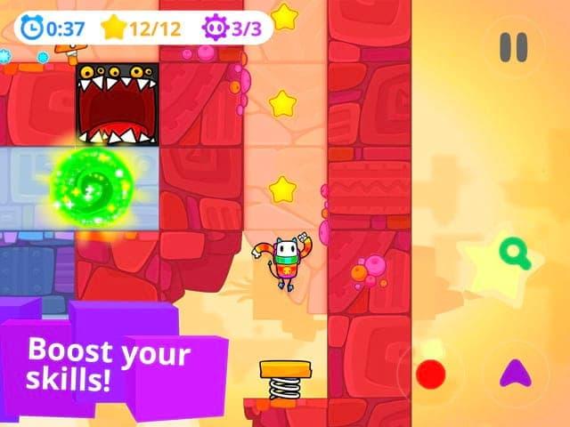 Cattch Screenshot 2