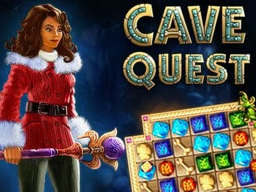 Cave Quest Free Games Download