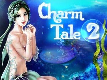 Charm Tale 2: Mermaid Lagoon Free Games