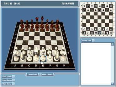 Chess Juegos Gratuitos