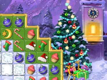 Christmas Puzzle 3 Free Game