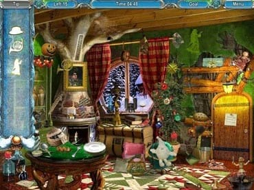 Christmasville Free Games Download