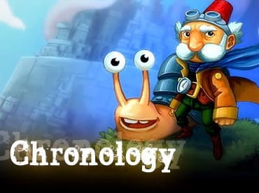 Chronology Free Game