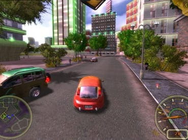 City Racing Free Games Download