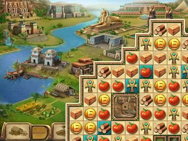Cradle of Egypt Game Free Downloads