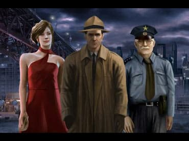 Crime Stories: Days of Vengeance Free Game