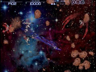 Dark Matter Free Game