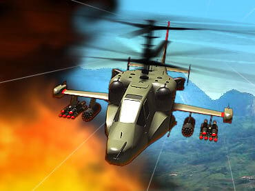 Desert Hawk Game Free Downloads