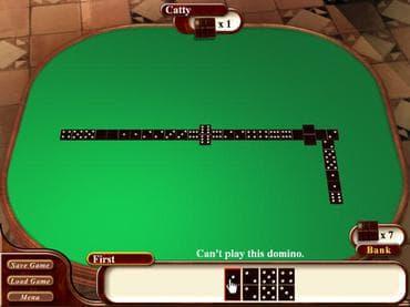 Dominoes Free Game
