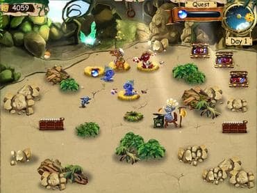 Dragon Keeper Free Games Download