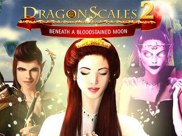 Dragonscales 2: Beneath A Bloodstained Moon Free Game
