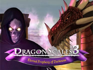 Dragonscales 3: Eternal Prophecy of Darkness Free Game