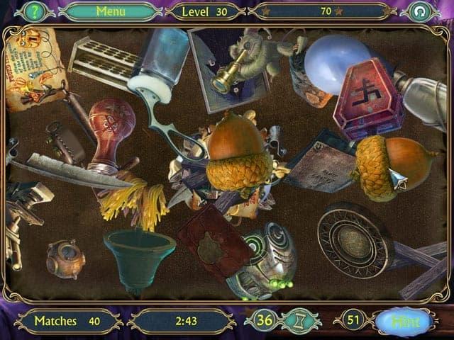 Dream Walker Screenshot 2