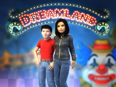 Dreamland Free Games Download