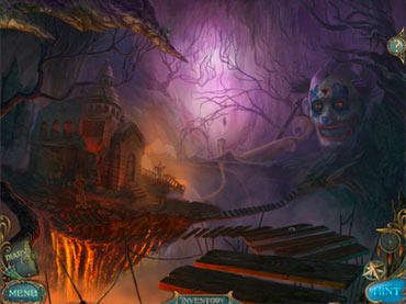 Dreamscapes: The Sandman Free Games Download