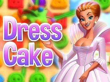 Dress Cake Free Games