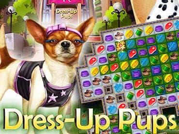 Dress-up Pups Free Games Download