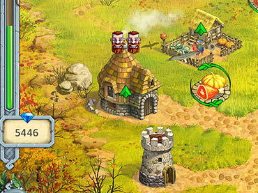 Druid Kingdom Game Free Downloads