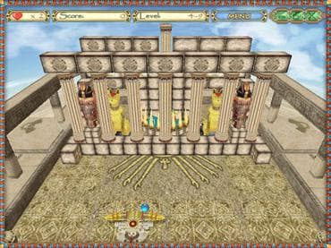 Egyptian Ball Free Games Download