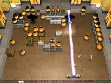 Egyptoball Free Games Download