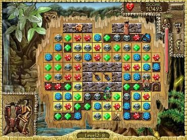 Eldorado Puzzle Free Games Download