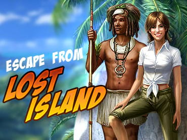 Escape From Lost Island Game Free Downloads