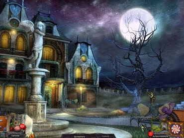 Evil Pumpkin: The Lost Halloween Free Games Download