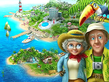 Exotic Farm Free Games Download