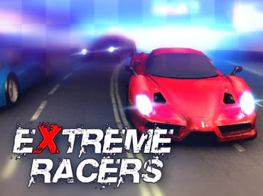 Extreme Racers Free Games Download